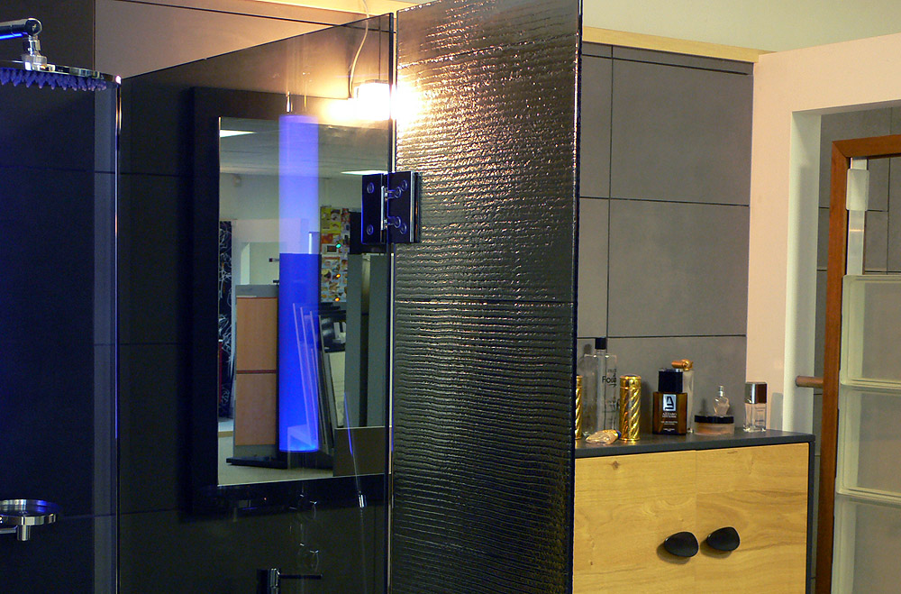 cabine de douche pare douche porte de douche. Black Bedroom Furniture Sets. Home Design Ideas